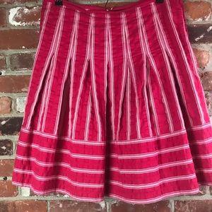 Talbots skirt size 14